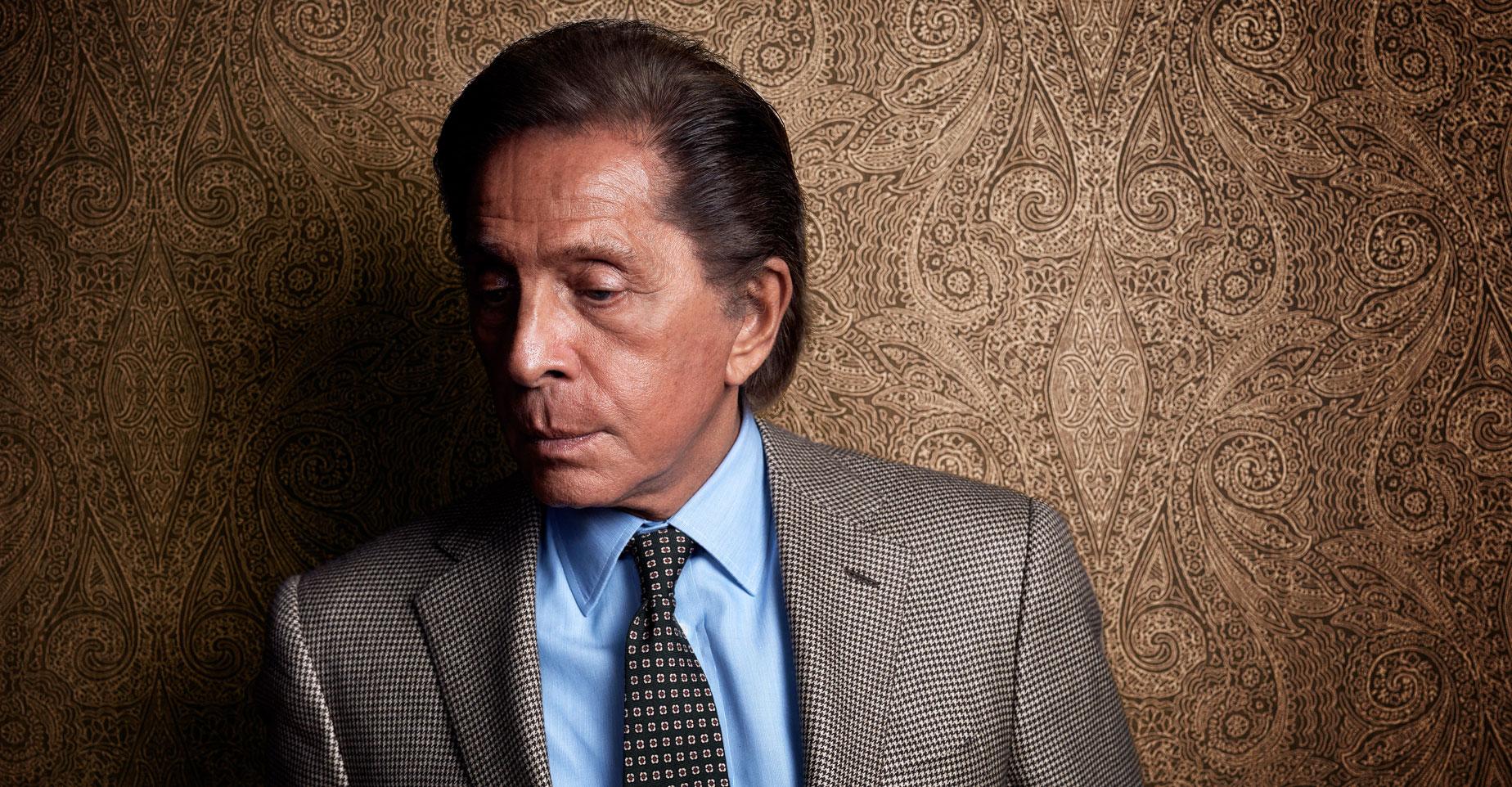 Image result for Valentino Garavani