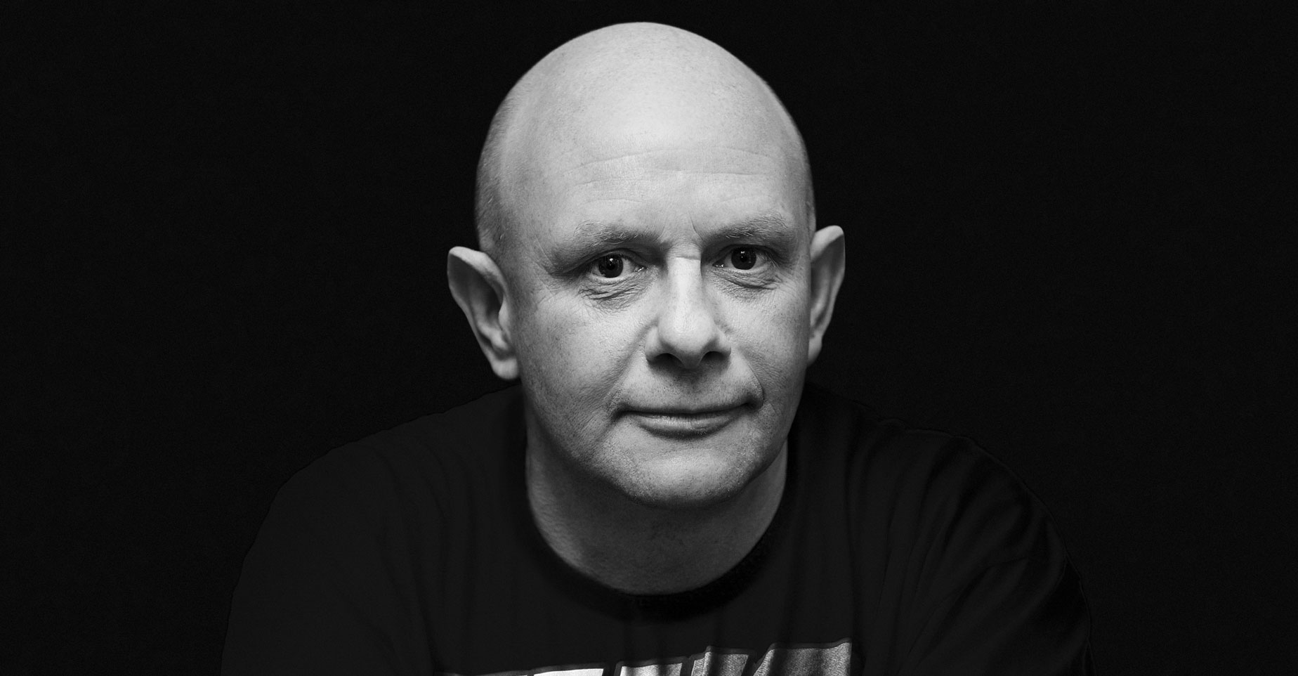nick hornby  Nick Hornby | The Talks