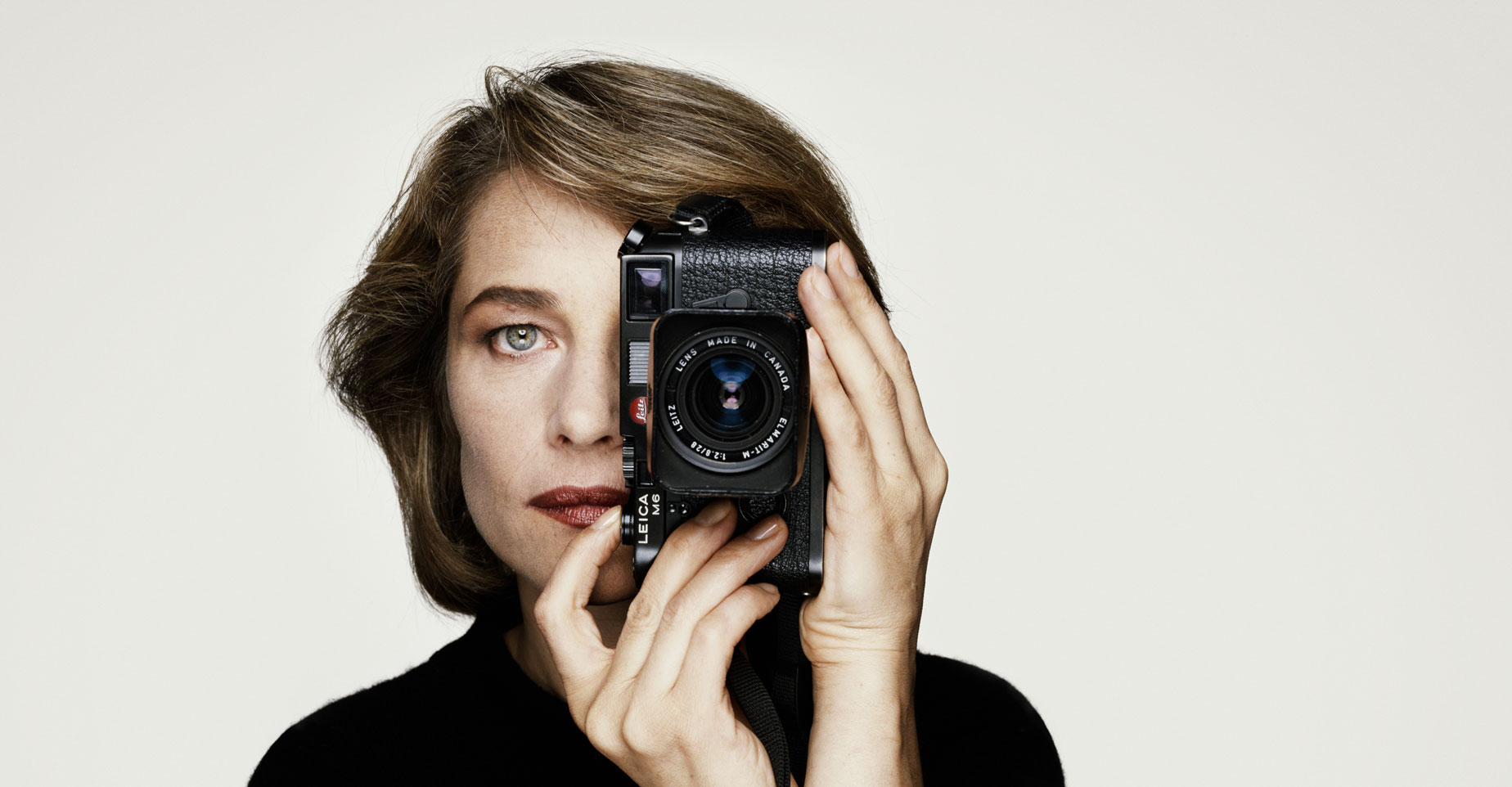 charlotte rampling young photos