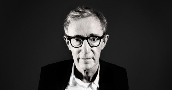 """Woody Allen: """"The whole thing is tragic"""""""