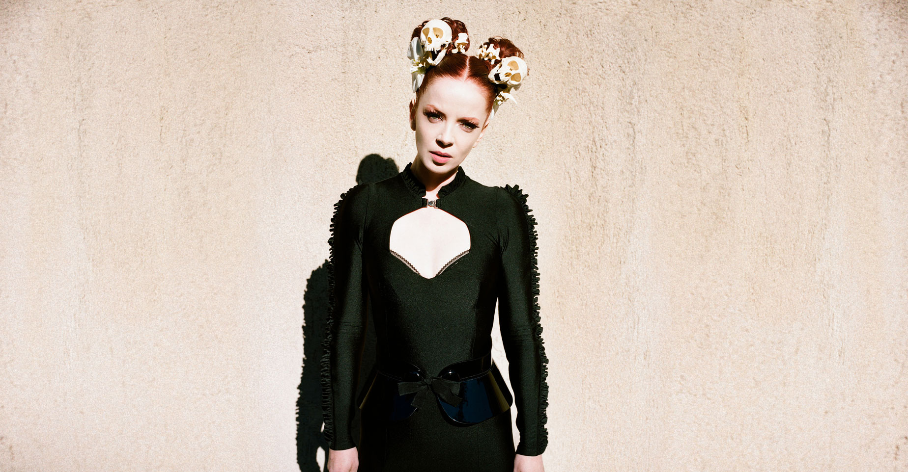 Watch Shirley Manson video