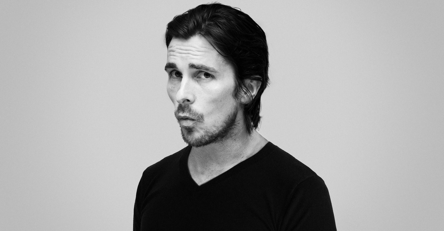 "Christian Bale: ""I like being responsible for myself"" Christian Bale"