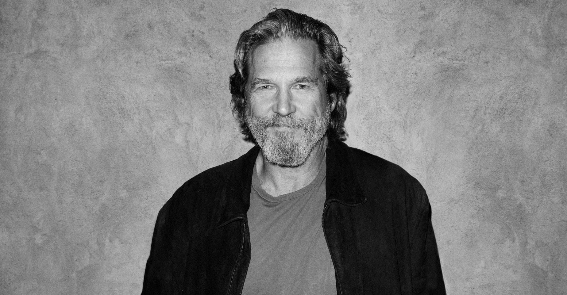 Jeff Bridges | The Talks