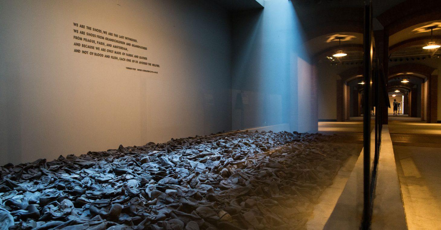 United States Memorial Holocaust Museum