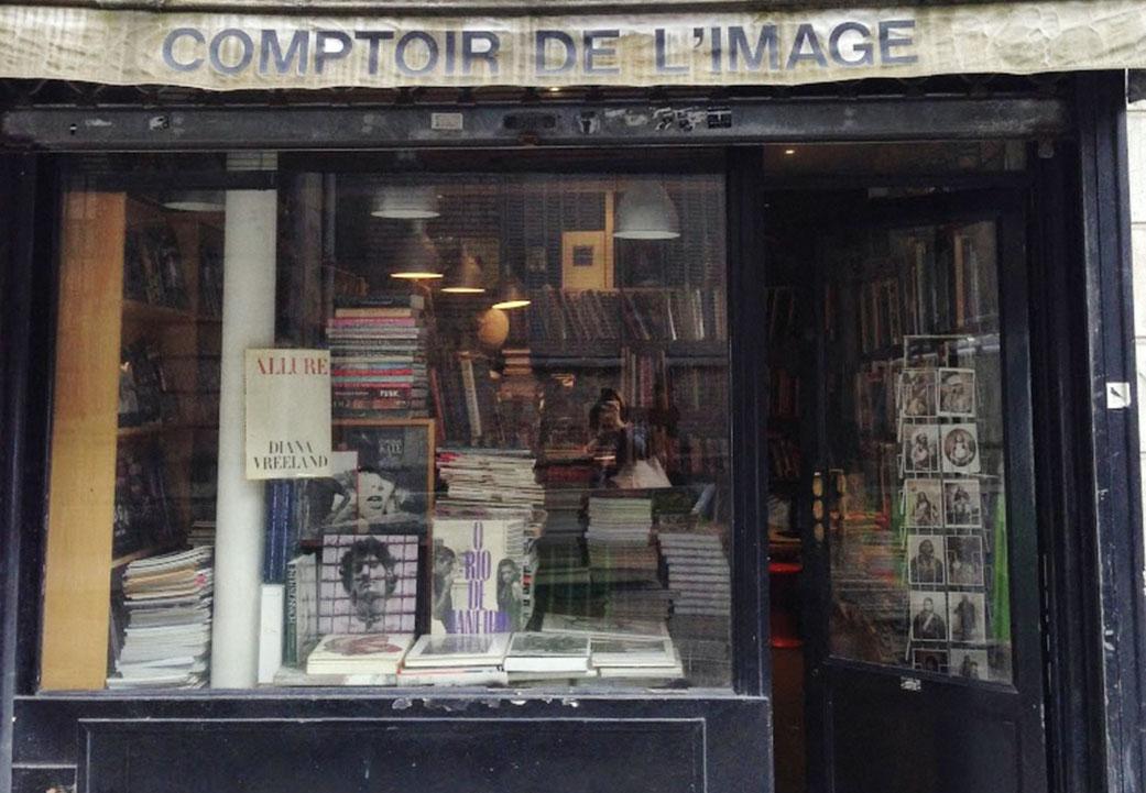 Comptoir de L'Image