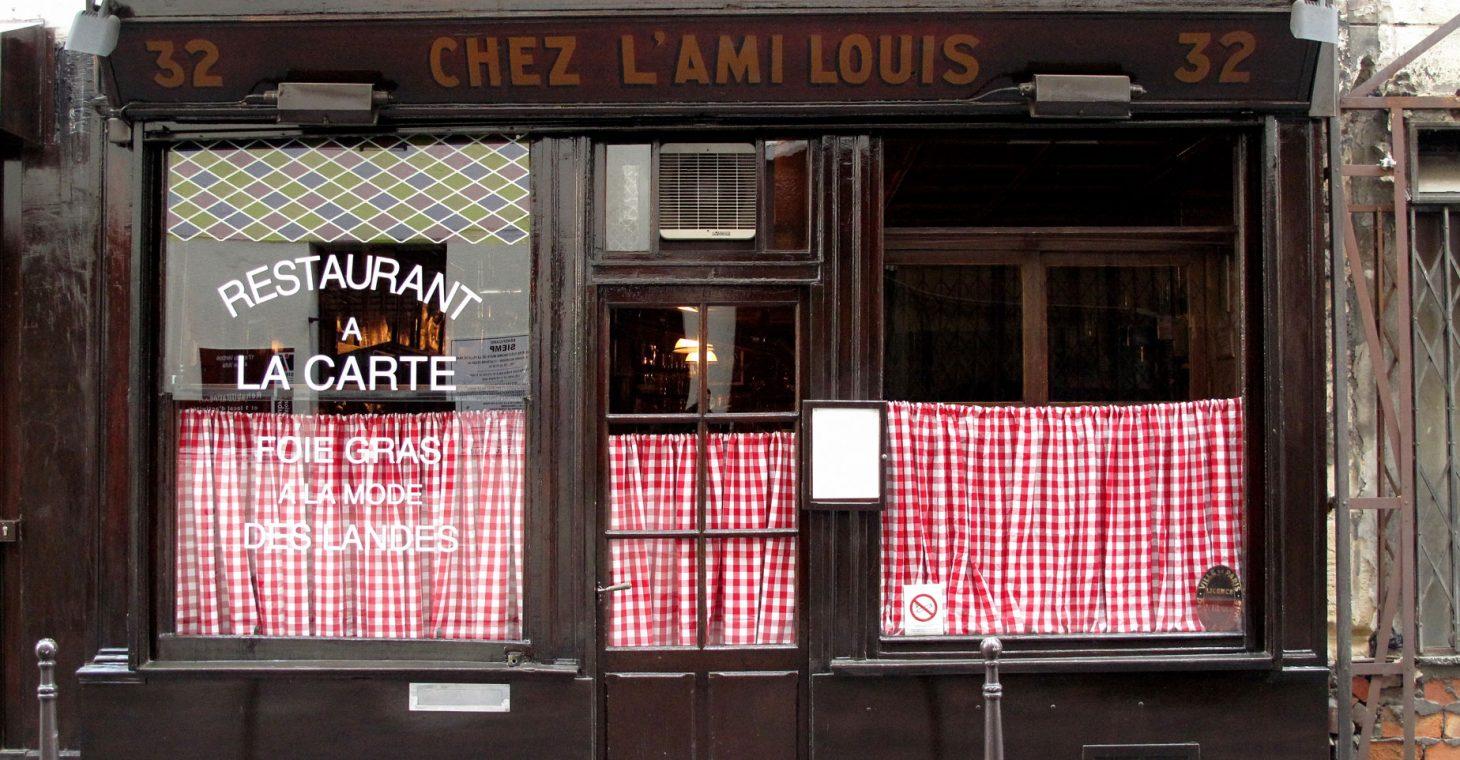 Chez L'Ami Louis