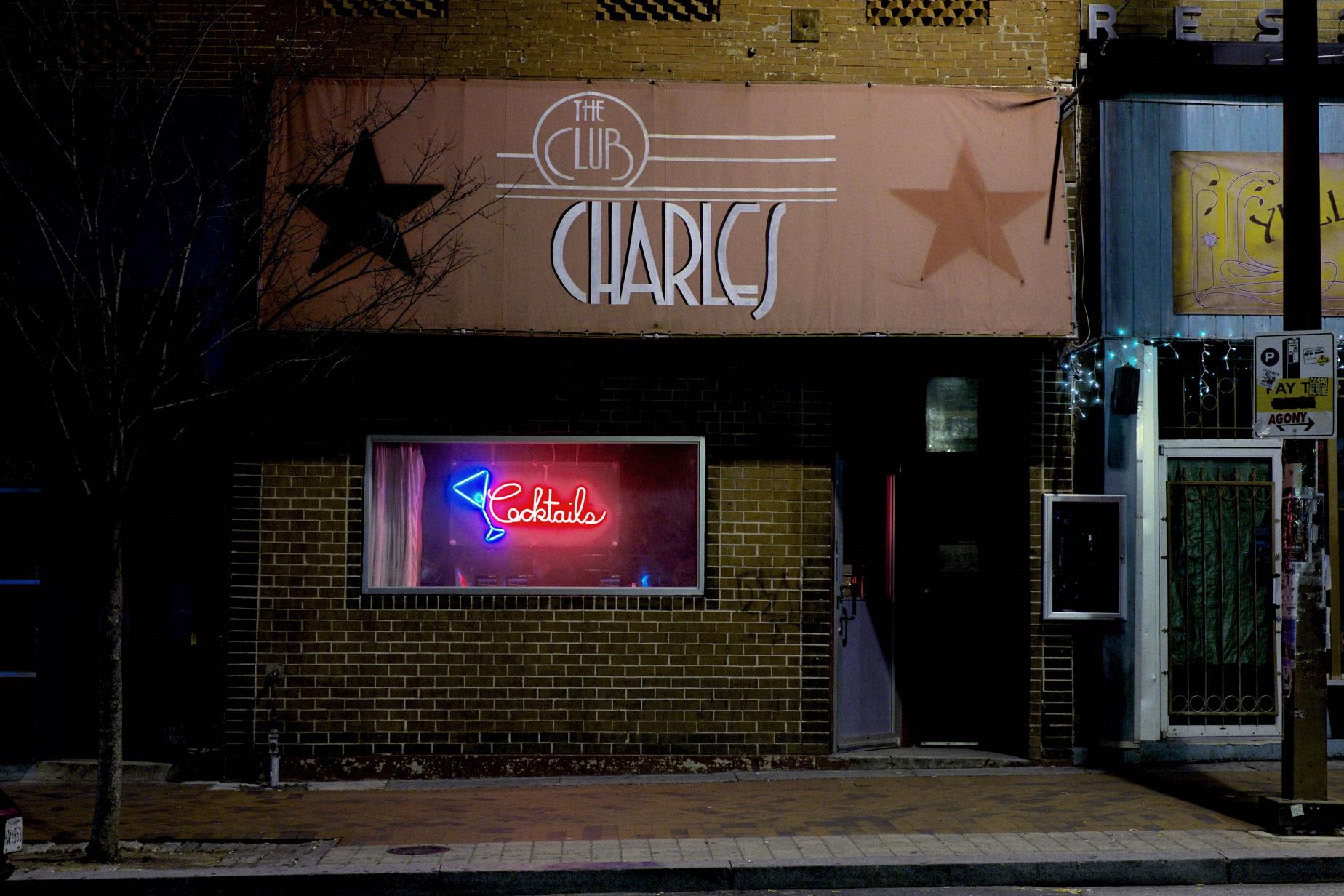 The Club Charles