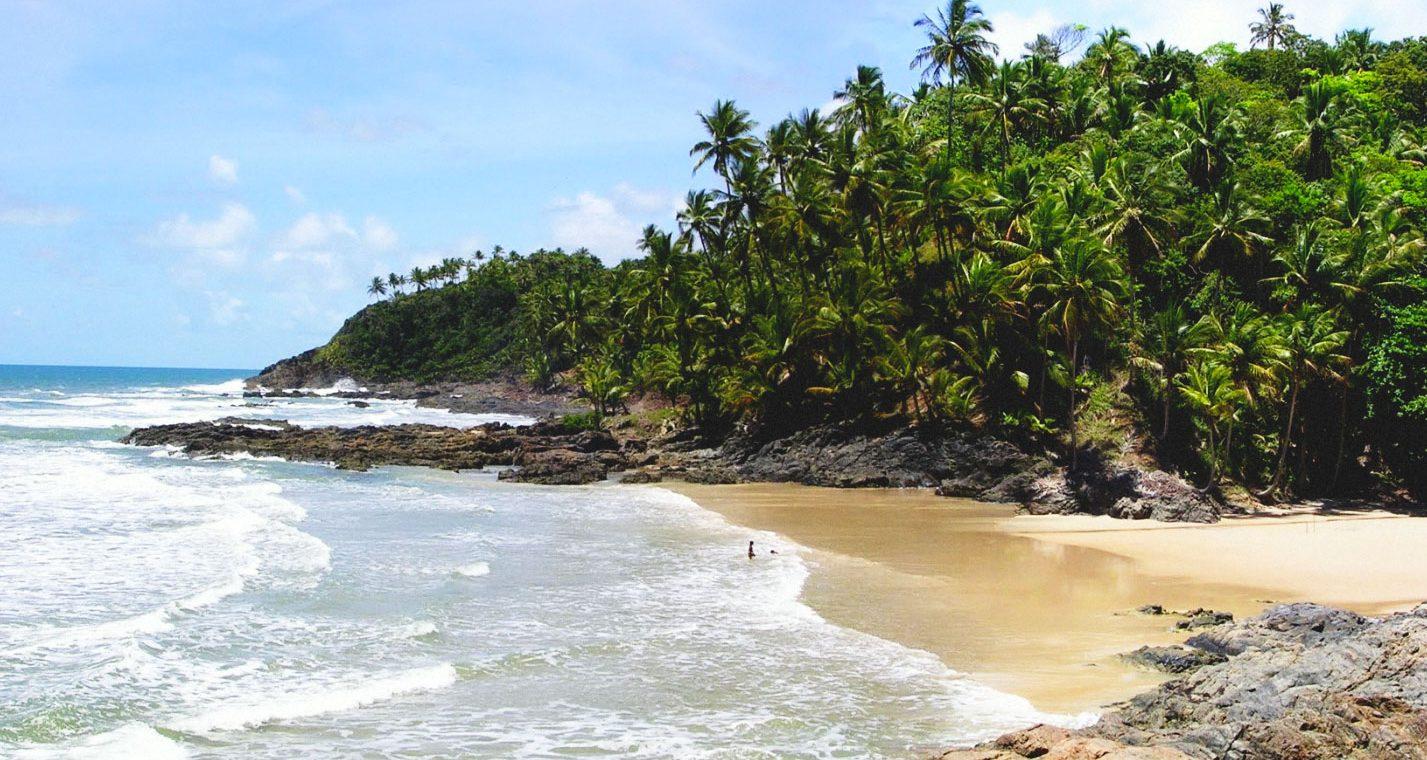 Bahia Itacaré