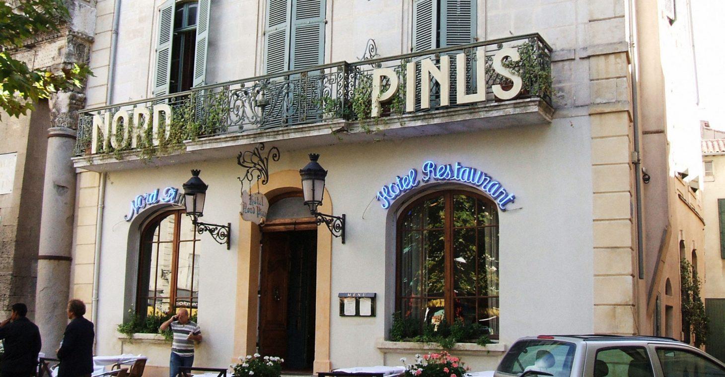 Hôtel Nord Pinus