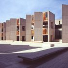 The Salk Institute for Biological Studies