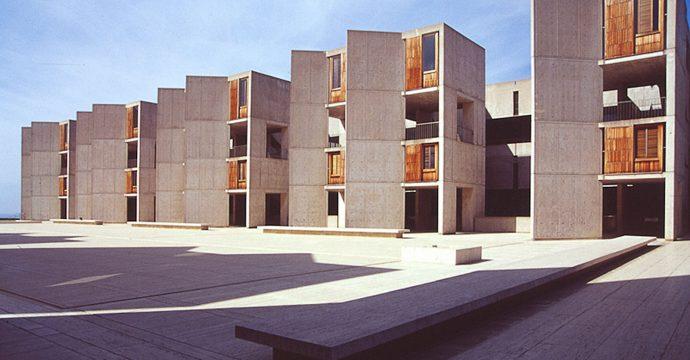 The Salk Institute for Biological Studies