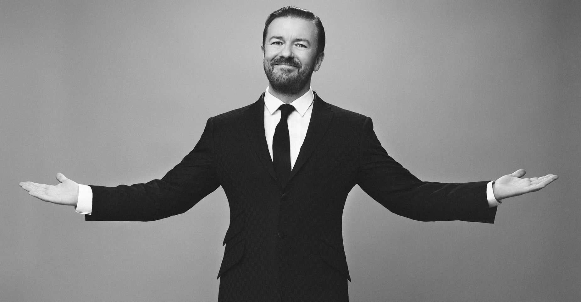 picture Ricky Gervais (born 1961)