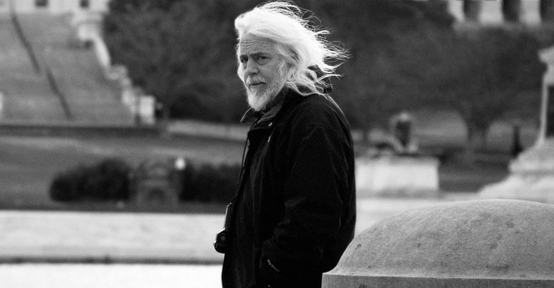 robert richardson interview