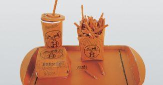 Hermès Value Meal - 1997