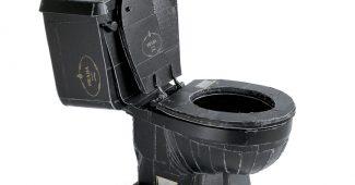 Prada Toilet - 1997