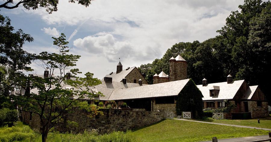 Blue Hill at Stone Barns