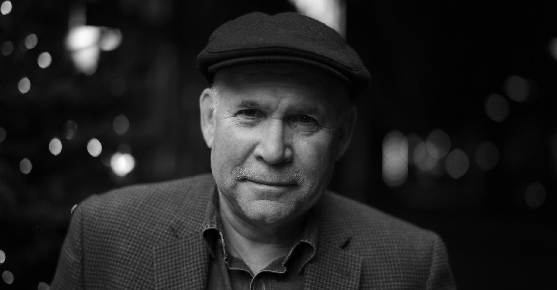 Steve McCurry  The Talks