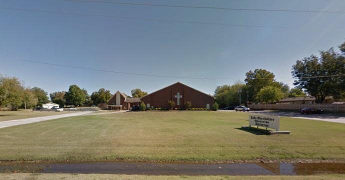 Lake Overholser Church of the Nazarene