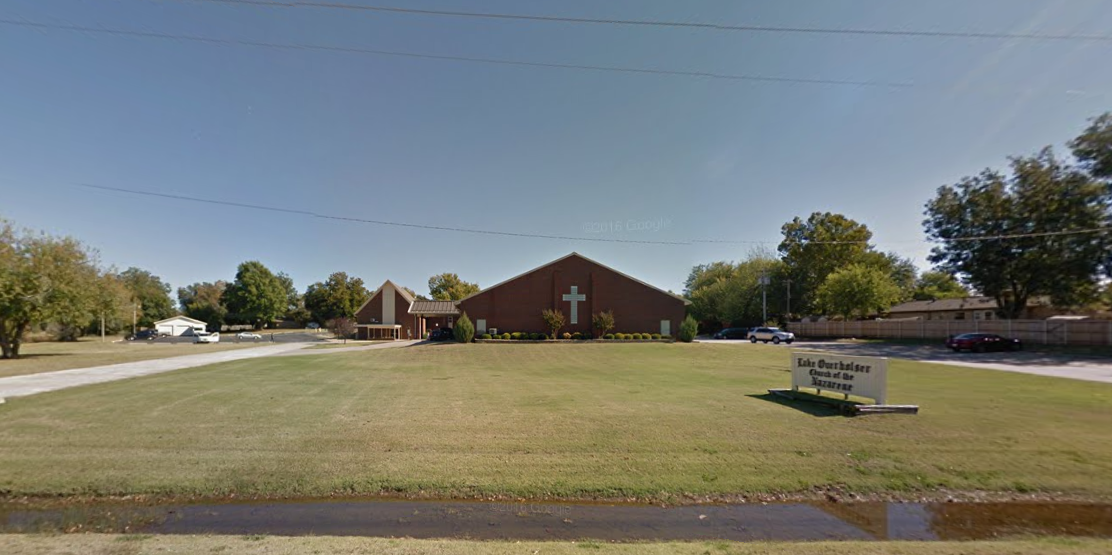 Lake Overholser Church of the Nazarene