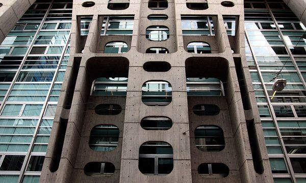 Banco Hipotecario Clorindo Testa