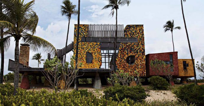Bahia House