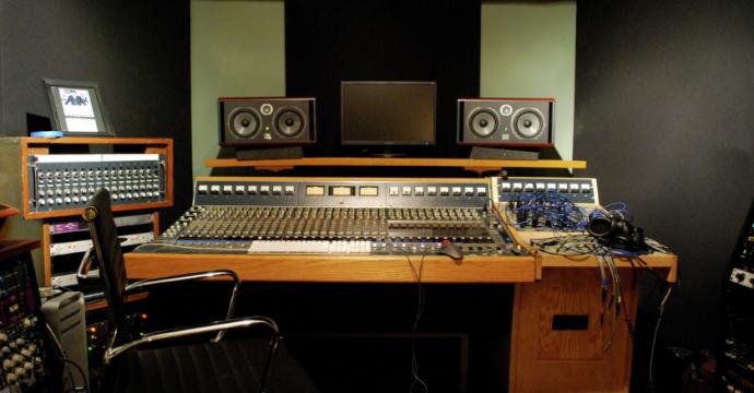 Elmwood Recording Studio
