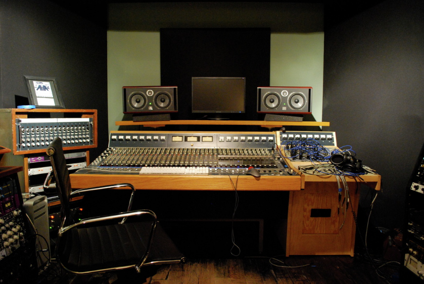 Elmwood Recording Studio