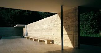 © Barcelona Pavilion