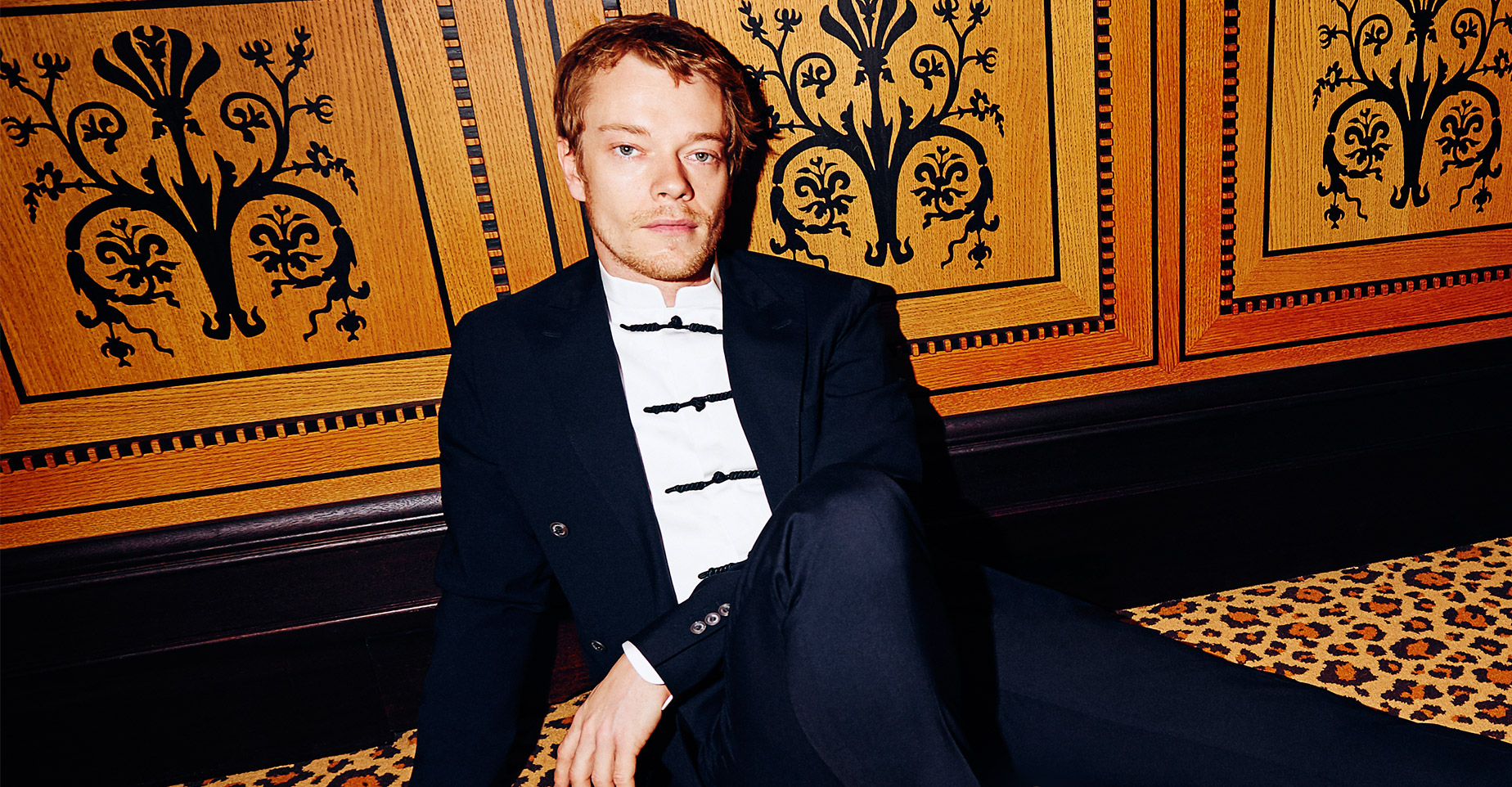 Discussion on this topic: Margaret Tyzack (1931?011), alfie-allen-born-1986/