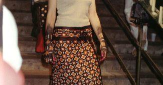 Maison Martin Margiela Spring 1992