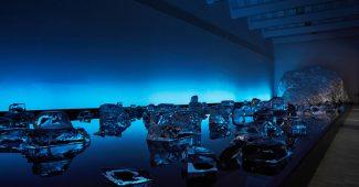 Black Light, White Light at La Triennale di Milano (2017)