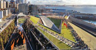 Seattle Art Museum's Olympic Sculpture Park