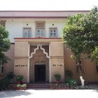 National Gandhi Museum and Library