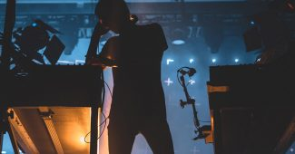 Richie Hawtin's CLOSE at iii Points Festival in Miami
