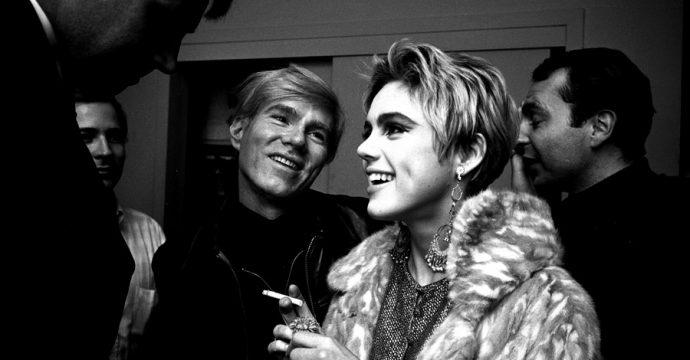 Andy Loves Edie (1965)