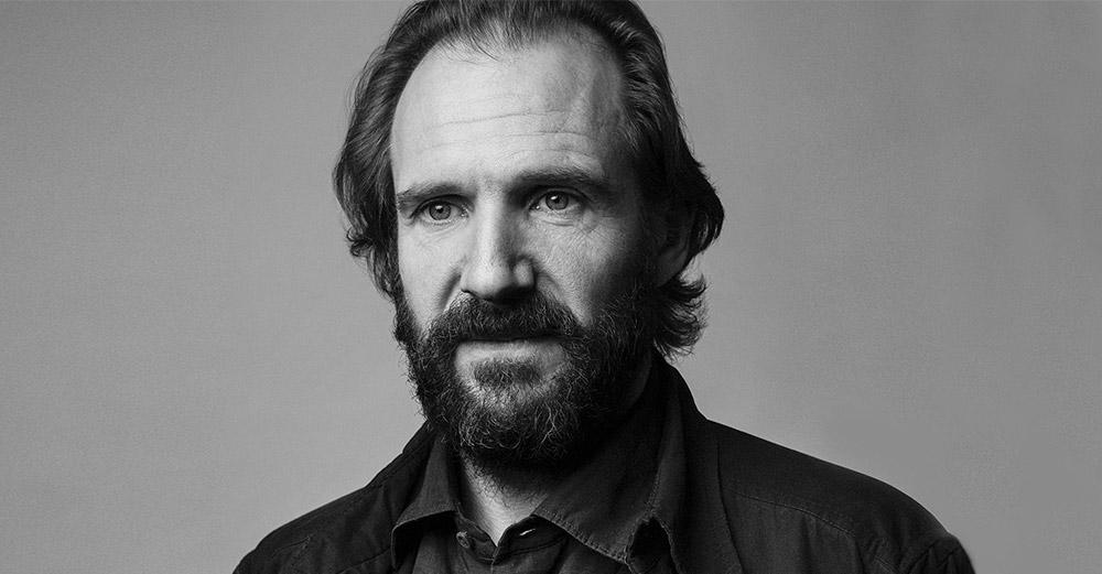Ralph Fiennes The Talks