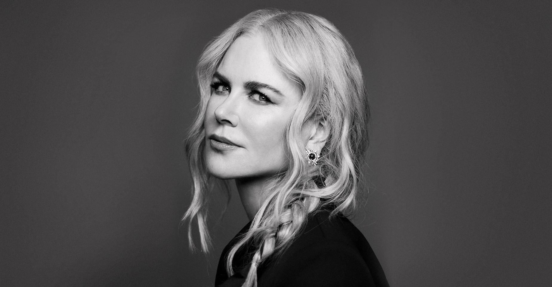 "Nicole Kidman: ""You choose the path"""