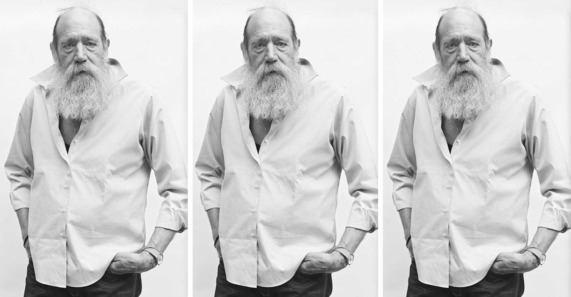 Lawrence Weiner | The Talks