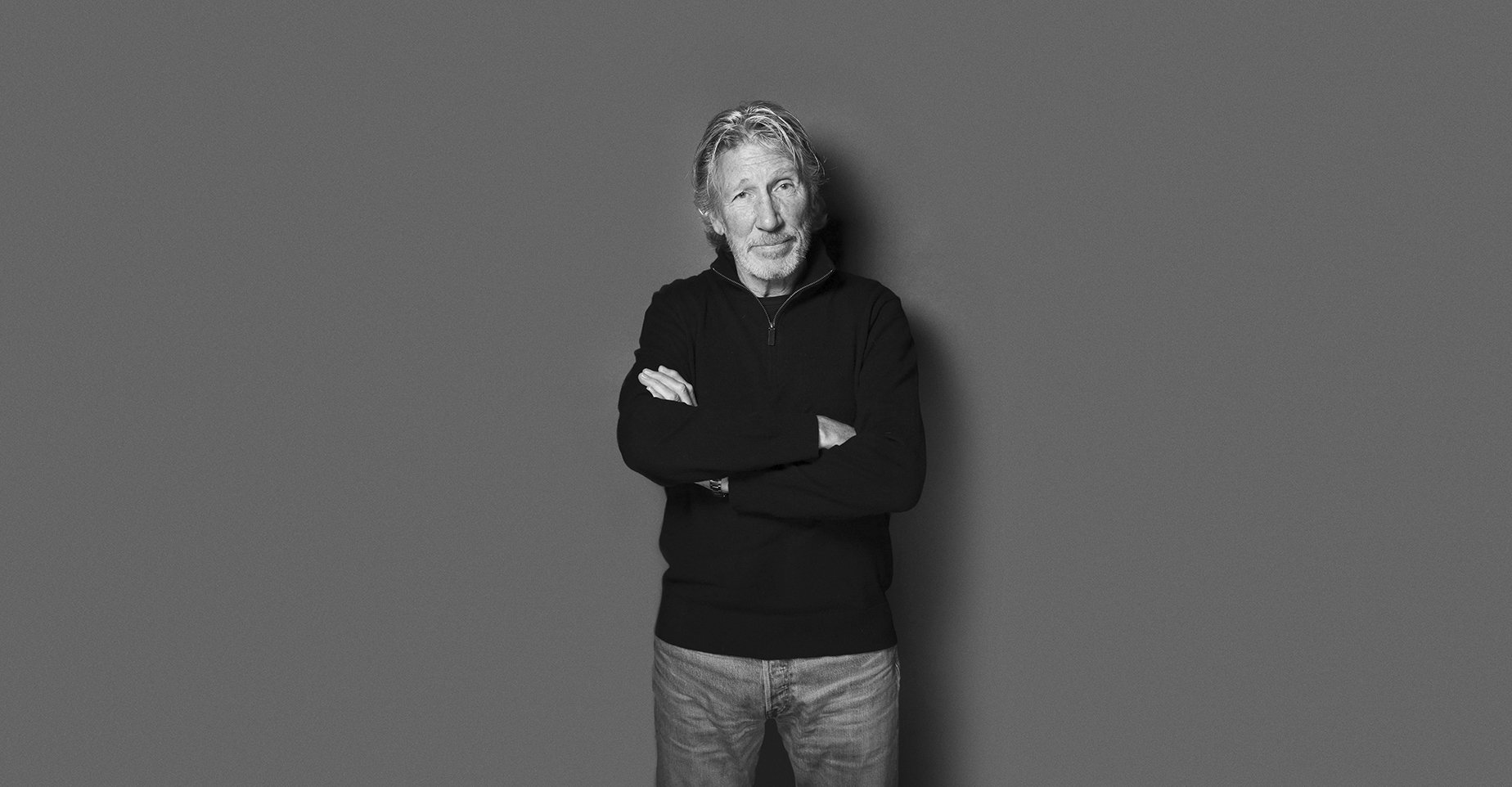 "Roger Waters: ""We are on a knife's edge"""