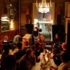 Glenn Miller Café