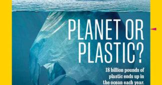 Planet or Plastic? (June 2018)