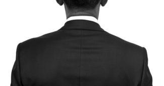 Barack Obama (2010) Photo by Mark Seliger