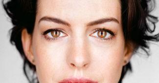 Anne Hathaway © Martin Schoeller