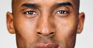 Kobe Bryant © Martin Schoeller