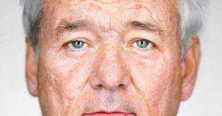 Bill Murray © Martin Schoeller