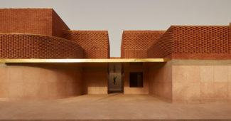 Musée Yves Saint Laurent Marrakech by Studio KO