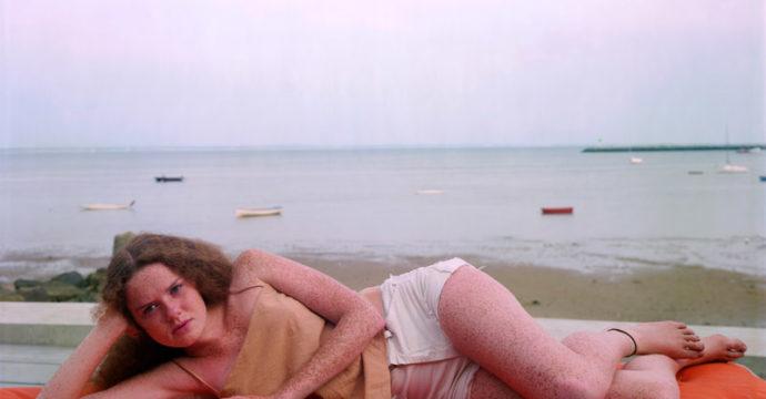 Sarah, Provincetown (1980) © Joel Meyerowitz