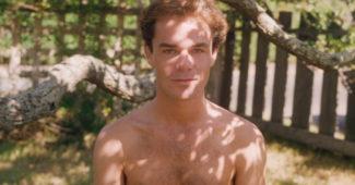 Eric, Provincetown (1983) © Joel Meyerowitz