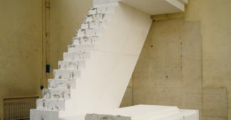 Untitled (Upstairs), 2000-2001